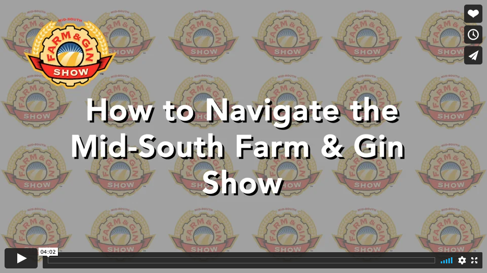 How to Navigate the Farm & Gin Show 2021