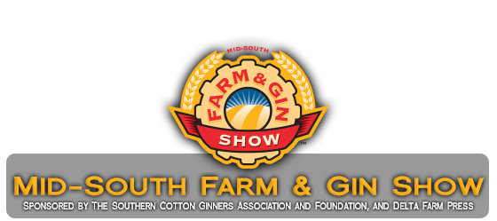 2019 Mid-South Farm and Gin Show